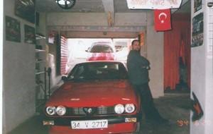 ALFA ROMEO Turkey AytuğACAR