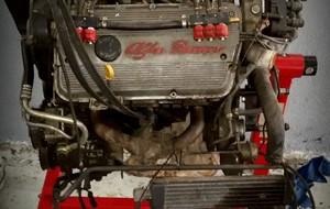 Motorlarda Yakıt sistemi
